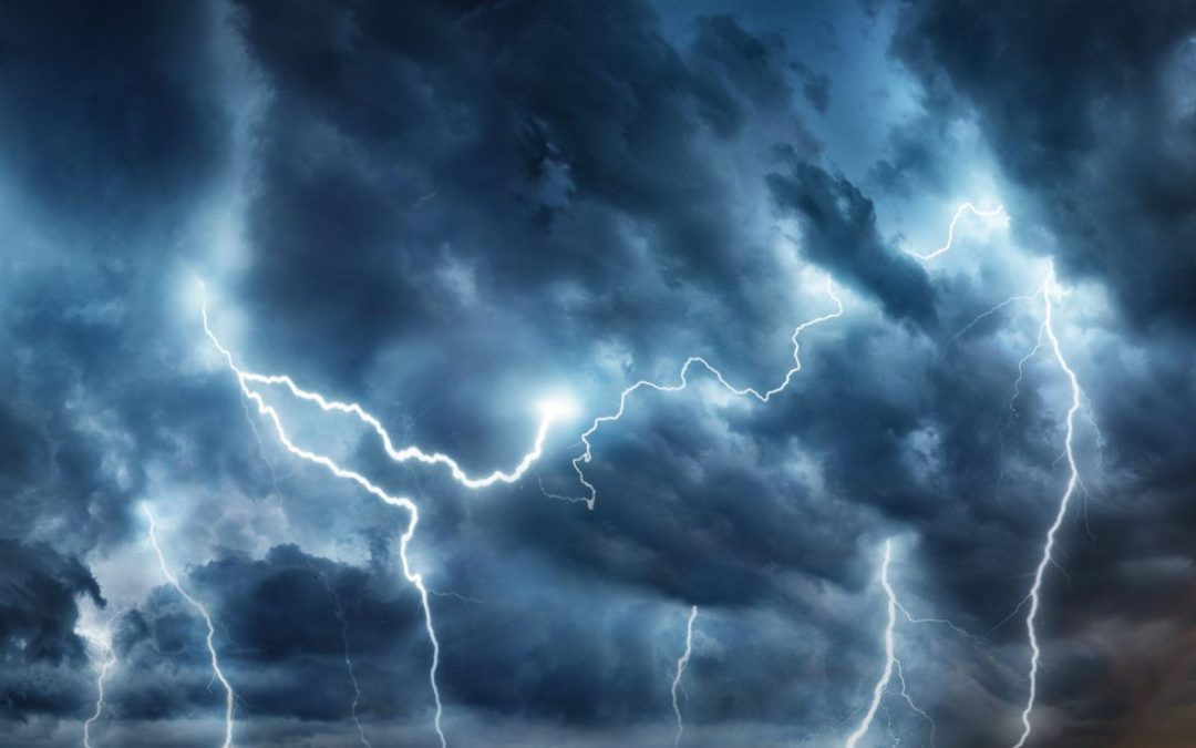 The Wildest Weather Seasons for Texas Insurance Adjusters