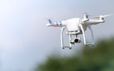 4 Ways Drones are Helping Insurance Adjusters Do Their Job