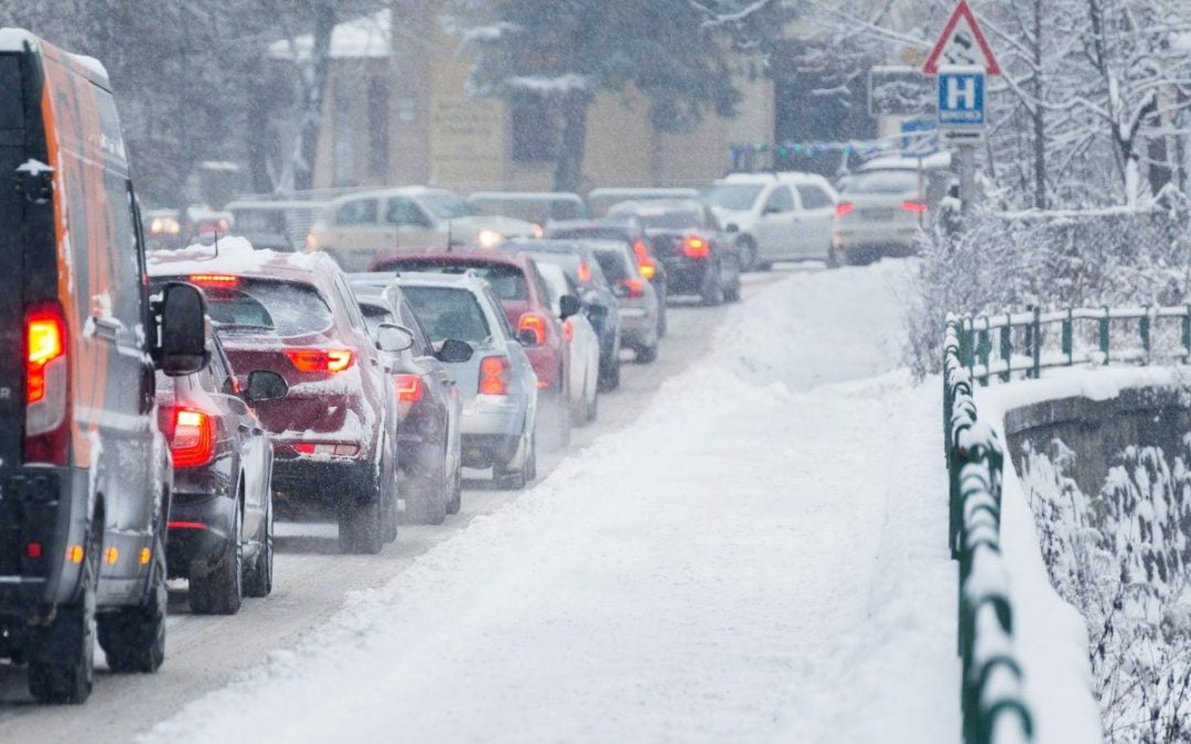 How Adjusters Prepare for Winter Weather Catastrophes