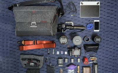 6 Things Claims Adjusters Must Have in Their Travel Bags