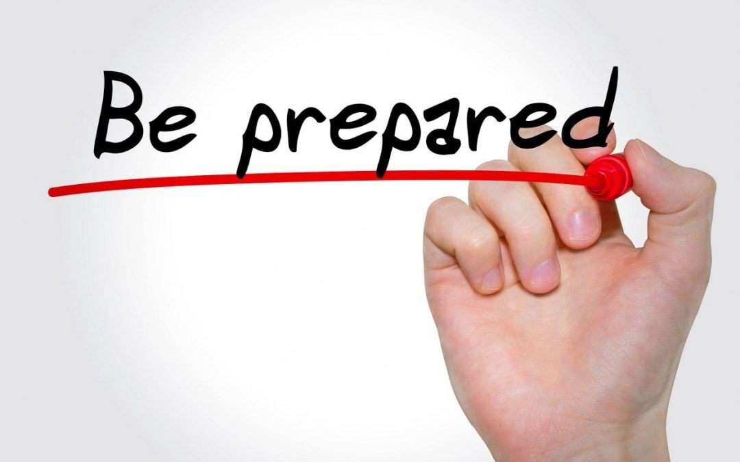 The Best Ways to Stay Prepared as a New Insurance Claims Adjuster