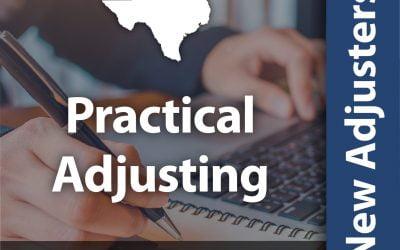 Practical Adjusting – Version 2.0