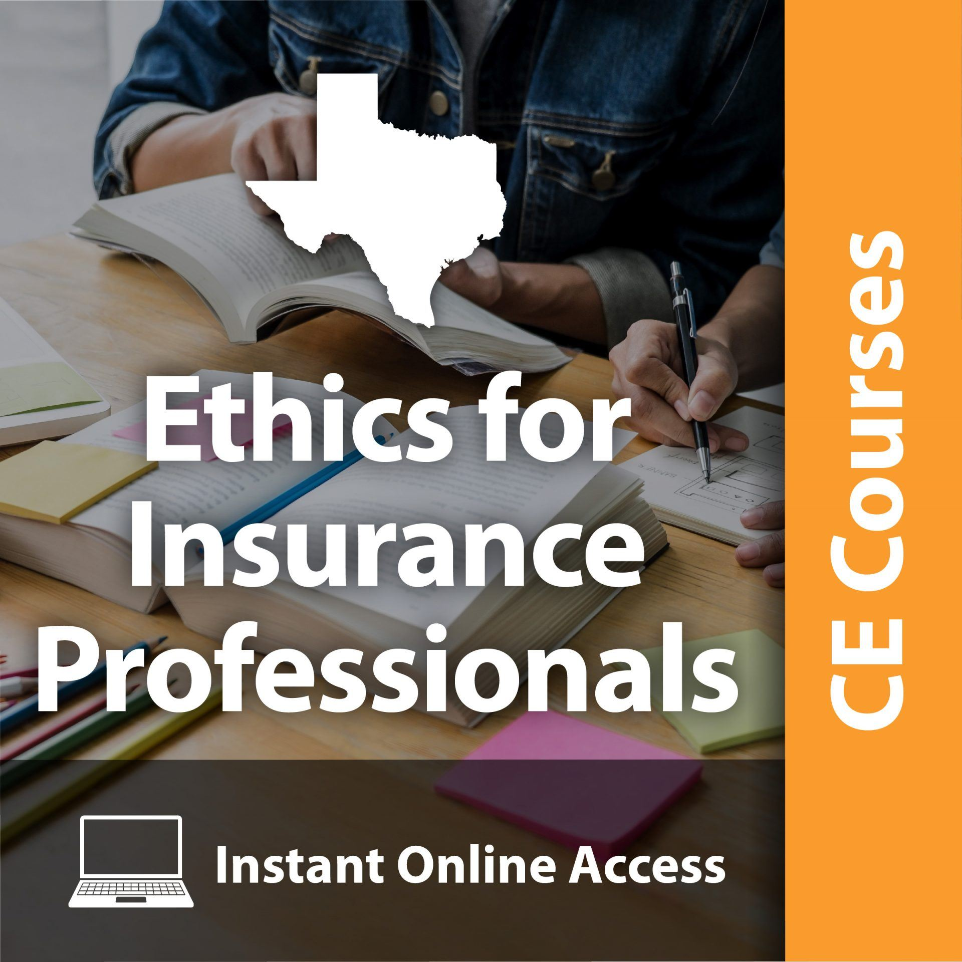 Ethics For Insurance Professionals 1 Ce Hr 2021 Training