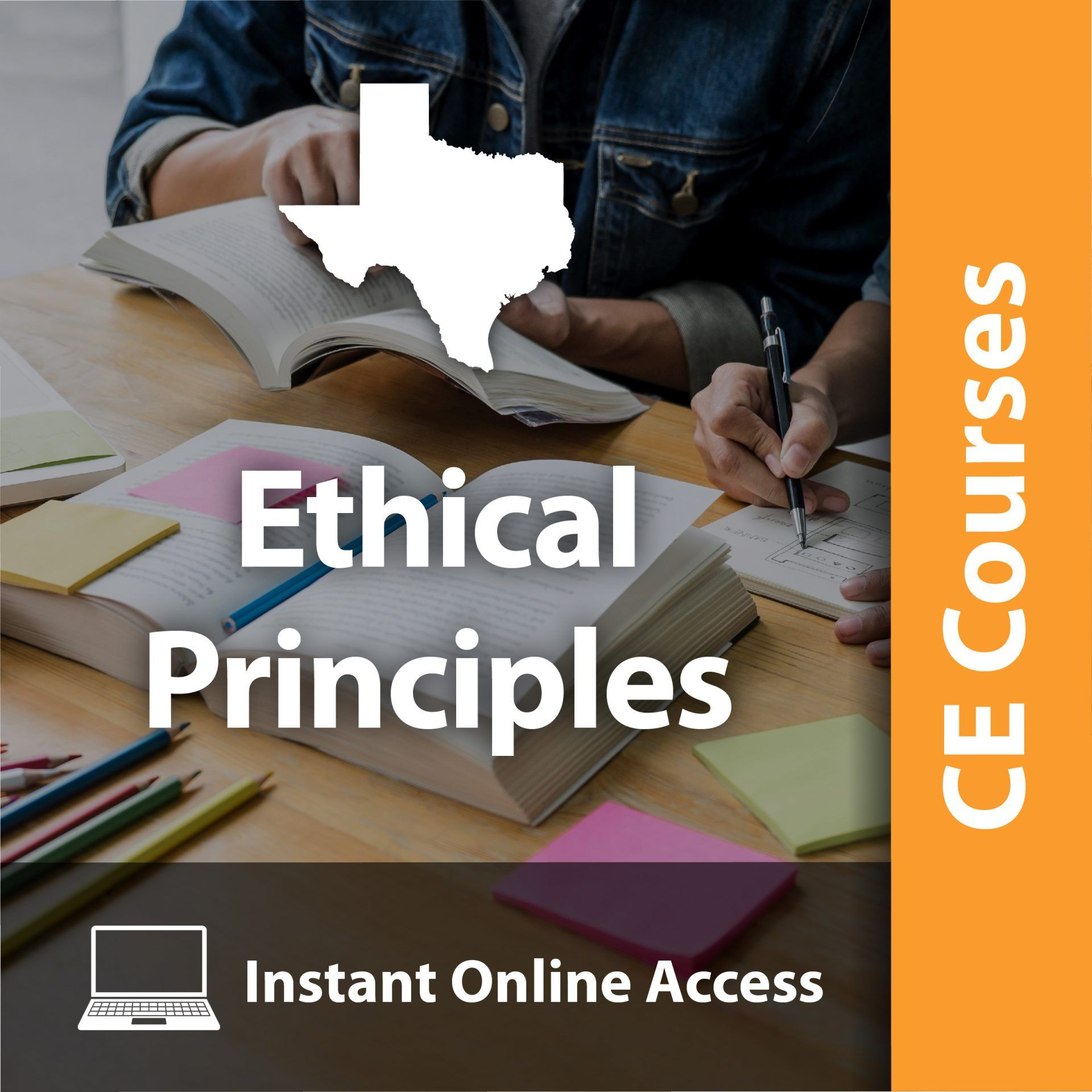 Ethical Principles (2 CE Hrs)   2021 Training