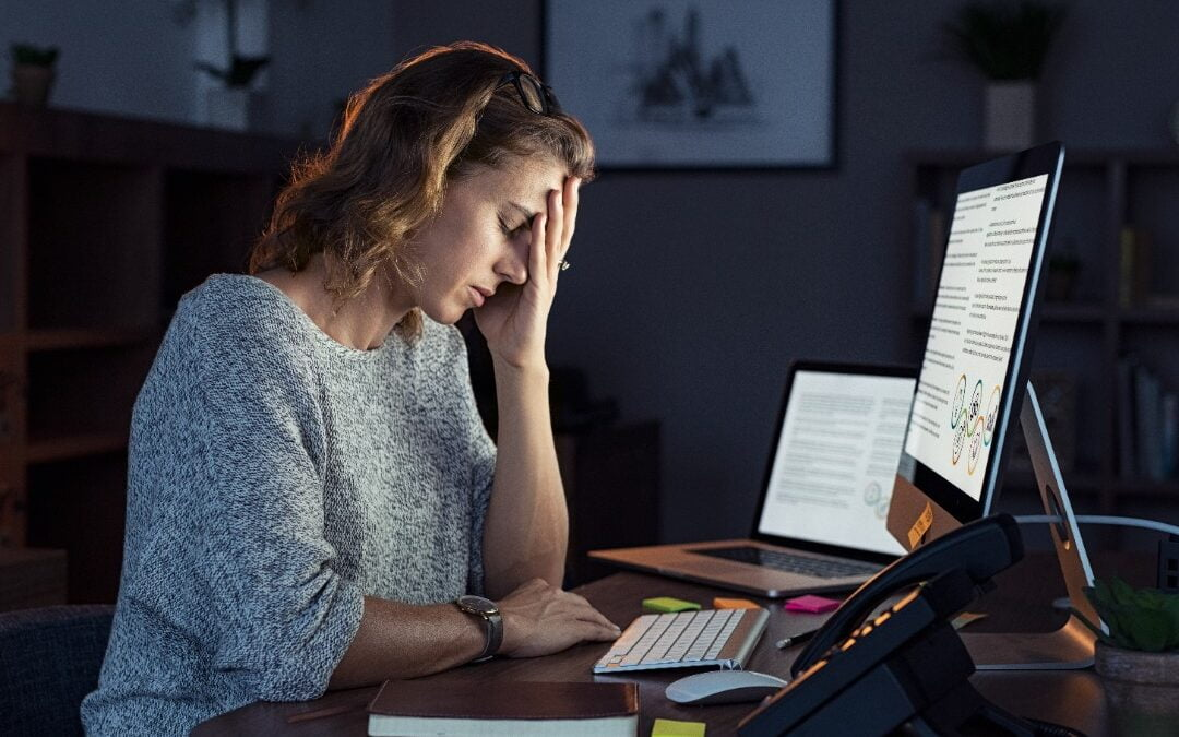 How to Reduce Insurance Adjuster Stress and Burnout