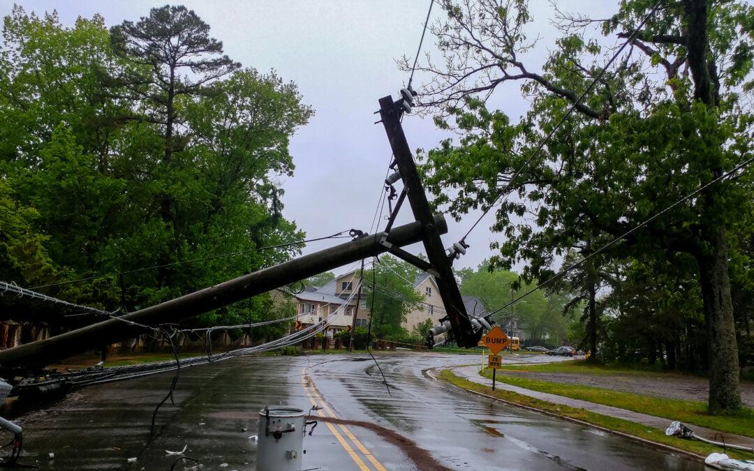 Storm Watch: Hurricane Laura Devastates Texas and Louisiana