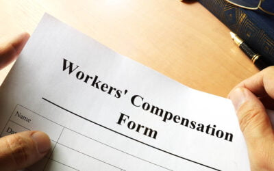 Insuring Yourself: Worker's Compensation for Independent Claims Adjusters