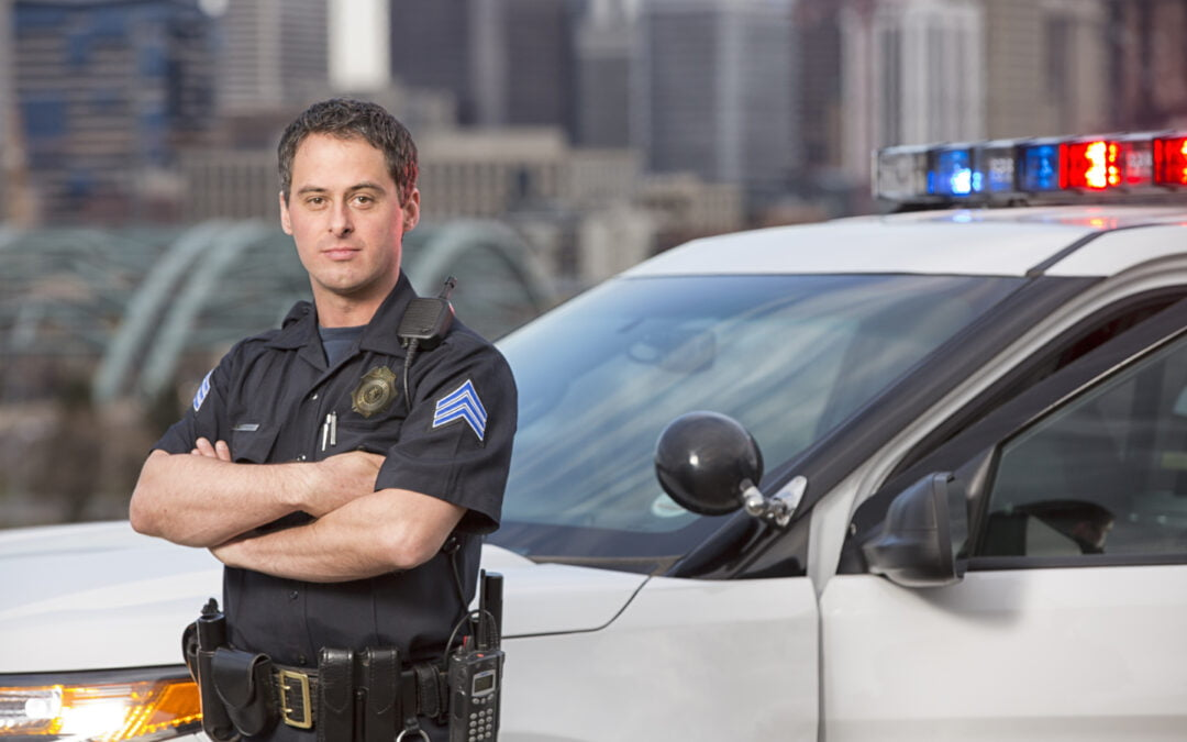 Why Retired Police Officers Make Great Claims Adjusters