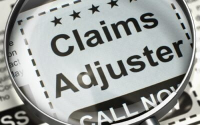 Advantages of Being a Staff Insurance Adjuster