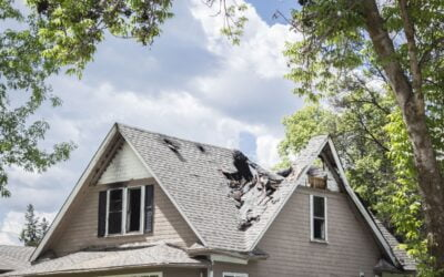 Common Insurance Claims on Texas Homeowners Policies