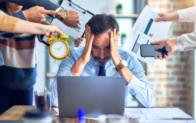 Stress Management Techniques for Claims Adjusters