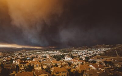 Texas Insurance Adjusters Should Be on the Lookout for These Natural Disasters in 2021