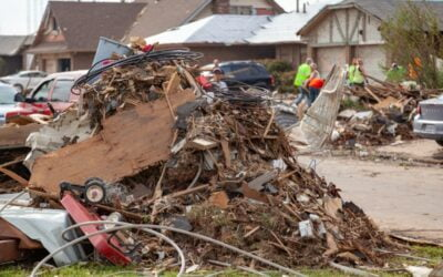 Insurance Companies Will Always Depend on Independent Adjusters to Process Disaster Claims