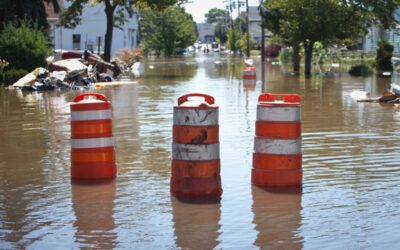 How CAT Adjusters Stay Safe While Traveling During Hurricane Season