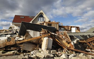 How to Succeed as an Independent Catastrophe Adjuster