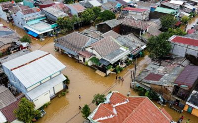 5 Reasons to Become a Natural Disaster Insurance Adjuster
